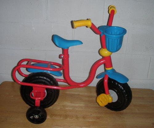 Modern Style Childrens Trike
