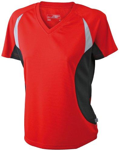 James & Nicholson Women's T-Shirt Running T