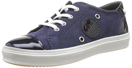 Yep by Jonak - Blanche, sneakers  da unisex ragazzi, blu(bleu (vernis bleu)), 37
