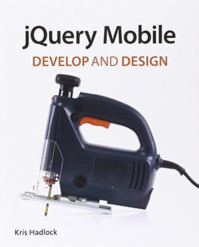 jQuery Mobile:Develop and Design