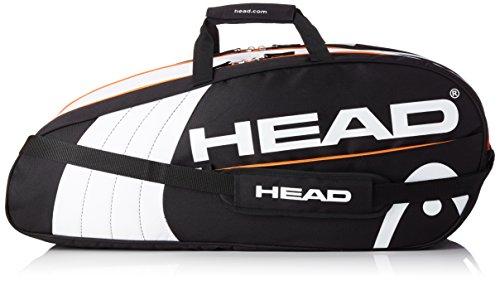 head-core-sacca-per-racchetta-unisex-core-nero-75-x-30-x-5-cm-11-l