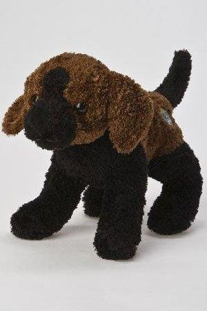 KooKeys Brown Dog - 1