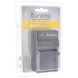 Uniross Charger(Nikon-ENEL9)
