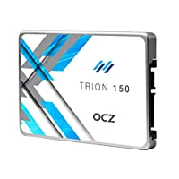"OCZ Storage Solutions Trion 150 Series 240GB 2.5"" 7mm SATA III Internal Solid State Drive TRN150-25SAT3-240G"