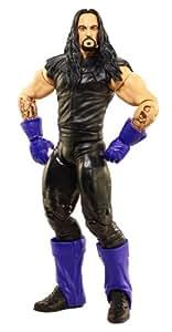 Mattel WWE SummerSlam Undertaker Figure