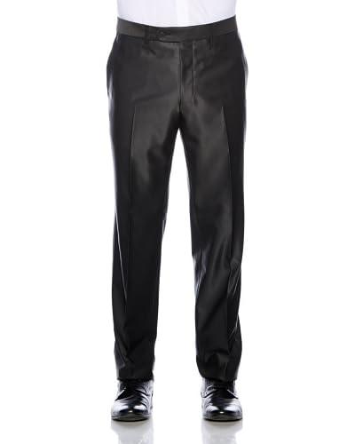 Masterhand Pantalone Stile 40 Markus Q [Nero]