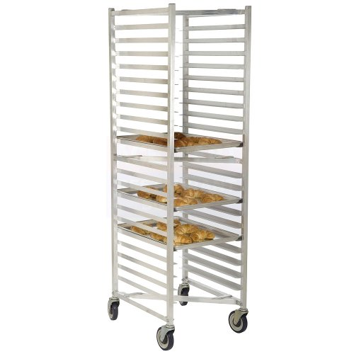 Commercial Bakery Racks front-281421