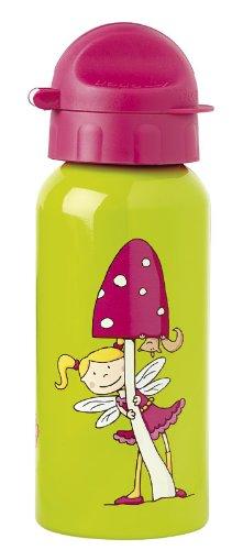 sigikid-Mdchen-Trinkflasche-mit-Drehverschluss-04-l-Florentine-GrasgrnPink-24445