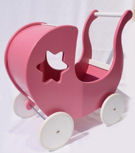 Puppenwagen KIWI Lauflernhilfe Lauflernwagen