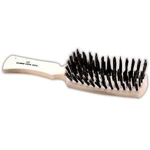 Old Fashioned Bristle Hair Brush