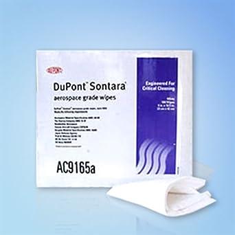 Sontara Aerospace Wipes, 9 x 16.5 in, 100/box, 8 boxes ...