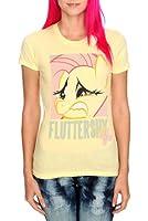 My Little Pony Fluttershy Girls T-Shirt