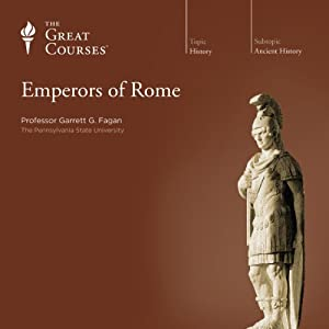 Emperors of Rome | [The Great Courses]