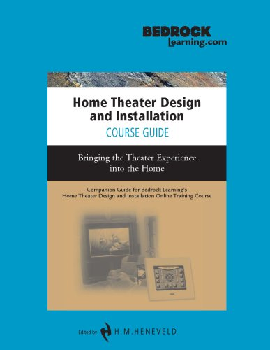 Tools learning - Home theater design tool ...