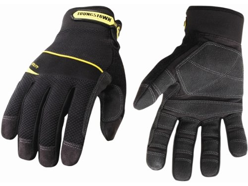 General Utility Plus Work Gloves- Men's (Small)