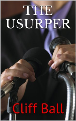 E-book - The Usurper by Cliff Ball
