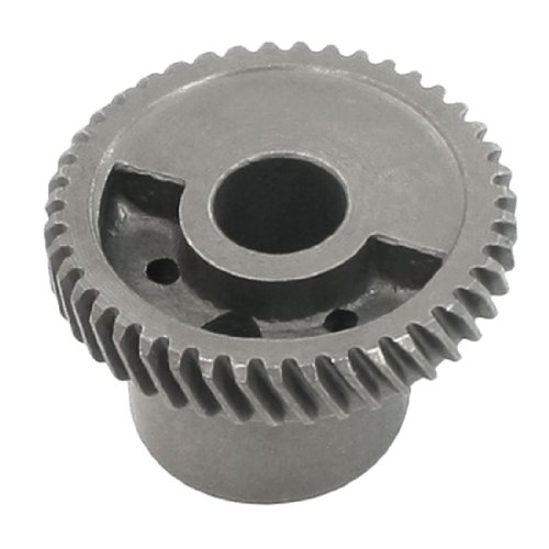 Power Tool Spare Part Helical Gear Wheel 43T For Makita 4304 Jig Saw
