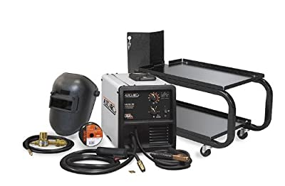 Hobart 500550 Auto Arc 130 Wire Feed MIG Welding Kit