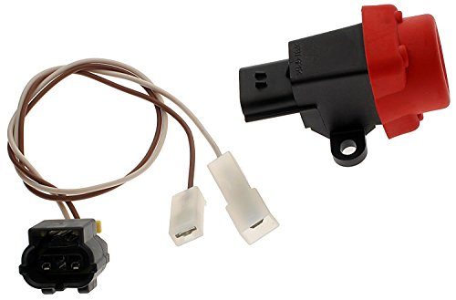ACDelco D1876D Professional Fuel Pump Cut-Off Switch (99 Ml430 Fuel Pump compare prices)