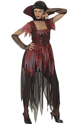 Ciao - Vampira Costume Adulto