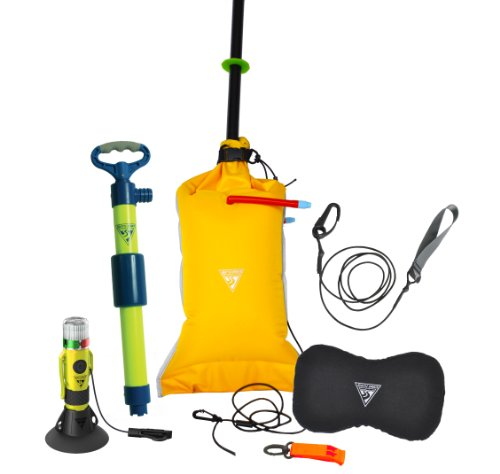 Seattle Sports Deluxe Safety Kit front-573271