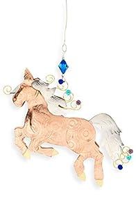 Pilgrim Imports Wild Stallion Fair Trade Ornament