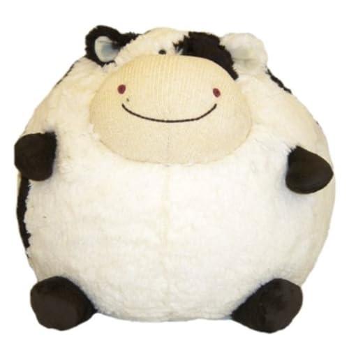 Round Animal Pillows : Amazon.com - American Mills 15-Inch Round Plush Octopus Pillow - Plush Animal Toys