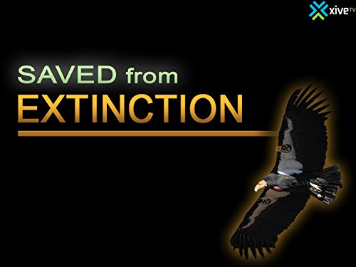 Saved From Extinction: Season 1