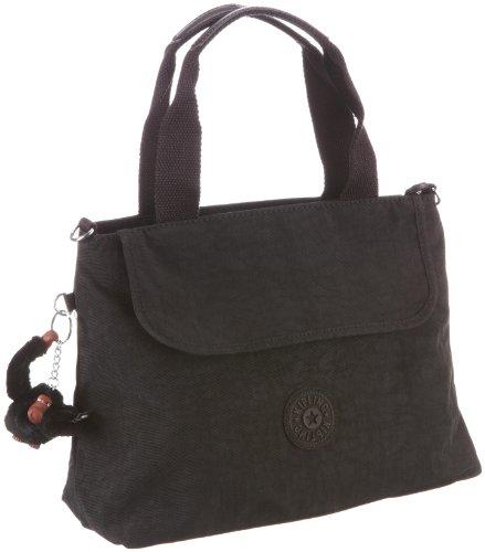 Kipling Womens Enora Handbag Black K15062