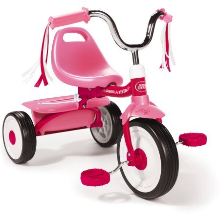 Radio-Flyer-Ready-To-Ride-Folding-Tricycle