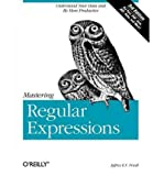 img - for [(Mastering Regular Expressions )] [Author: Jeffrey E.F. Friedl] [Sep-2006] book / textbook / text book