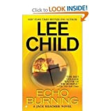 Echo Burning (Jack Reacher) [Paperback]