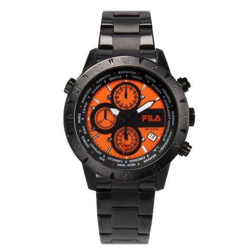 Fila Reloj de cuarzo Unisex Unisex 38-007-005 45 mm