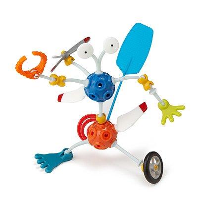 OgoBild Hub Construction Toy