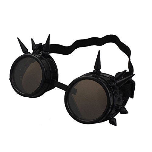 Agile-shop-Spiked-Retro-Vintage-Victorian-Steampunk-Goggles-Glasses-Welding-Cyber-Punk-Gothic-Cosplay