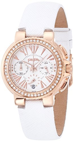 Folli Follie WATCHALICIOUS WF14B015SES-WH Ladies