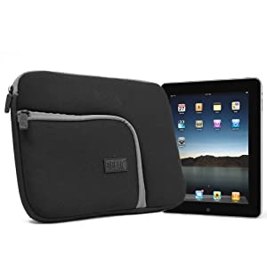 Scratch Defense Neoprene Sleeve for the Apple iPad