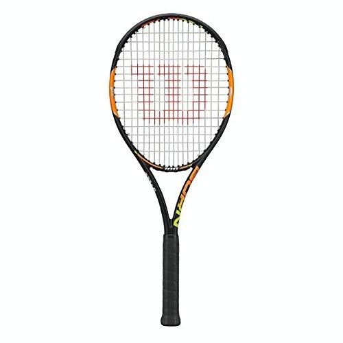 Wilson(ウィルソン) 2015 バーン100 16×19タイプ(300g)(海外正規品)硬式テニスラケット(Wilson Burn 100)/G2