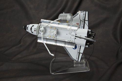 otona no chogokin space shuttle endeavour - photo #9