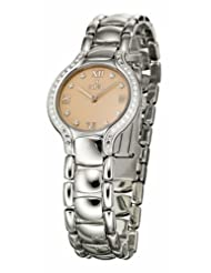 Ebel Beluga Women's Quartz Watch 9157428-883050