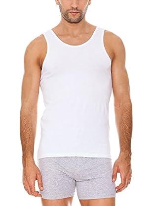 Abanderado Camiseta Interior (Blanco)