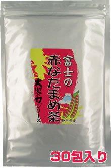 なた豆茶 富士の赤なたまめ茶