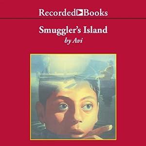 Smugglers' Island Audiobook