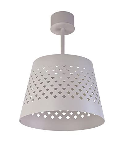 Lightshape Lámpara De Techo Kandy M Gris