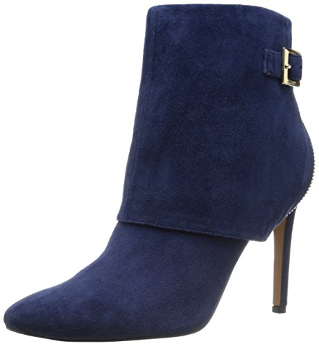 Jessica Simpson Women's Dyers Boot, Military Blue, 5.5 M US