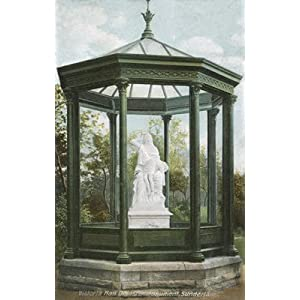 Sunderland - Victoria Hall Disaster Monument - Art Print - Medium ...