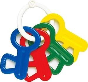 Schylling Ambi  Rattle Keys