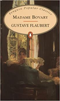 A review of madame bovary by gustave flaubert