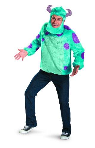 Disney Pixar Monsters Sulley