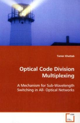 Optical Code Division Multiplexing: A Mechanism for Sub-Wavelength Switching in All-Optical Networks
